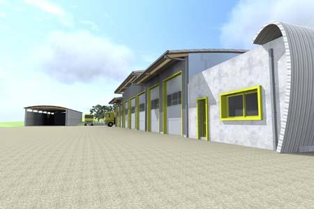Garages CER